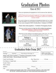 Graduation Order Form generic 2017-LOW RES